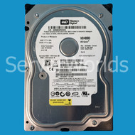 "Western Digital WD400BD-22LRA1 40GB SATA 7.2K 1.5GBPS 3.5"" Drive *Scratched label*"