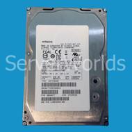 Hitachi HUS156045VLF400 450GB 15K FC Hard Drive 0B24477