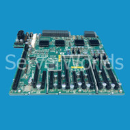 HP 587976-001 DL785 G5 I/O Backplane Board AH233-60009, AH233-67009