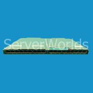 Refurbished HP 695076-001 Mellanox SX1018HP Ethernet Switch 689638-B21 Front Ports