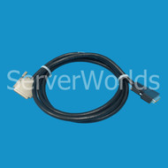 IBM 01K6502 2M External VHDCI to 68Pin SCSI Cable