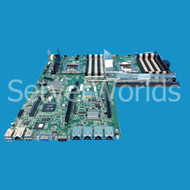 Refurbished HP 667865-001 DL360p Generation 8 System Board