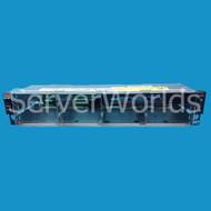 HP 506927-B21 DL180 G6 Drive Cage w/ Backplane