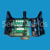 HP AB419-60009 RX2660 Fan I/O Backplane Board