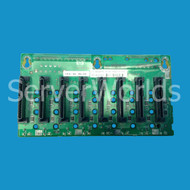 HP AB419-60010 RX2660 SAS Backplane Board