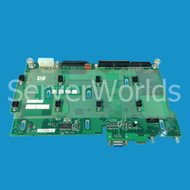 HP AB419-60004 RX2660 Fan Backplane Board