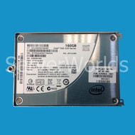 "HP 575554-001 120GB SSD 2.5"" HDD 652185-002"