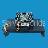 HP 253762-001 ML370 G1 Fan Kit w / Bracket