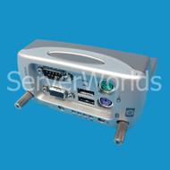 HP 253089-001 BL10e Diagnostic Board