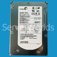 Dell DC959 146GB U320 15K 80Pin Drive ST3146854LC 9X4006-141