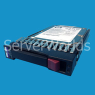 "HP 432320-001 146GB 10K 2.5"" SFF SAS HDD 375863-012, 431954-003"