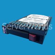 HP 512744-001 146GB 6GB 15K SFF SAS HDD 507129-009, 512547-B21