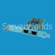 Qlogic QLA4052C ISCSI PCI-X Dual Port Network Card