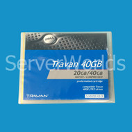 Dell 9W088 Travan 40GB Tape Cartridge