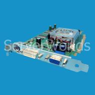 HP 374358-001 FX540 Video Card 128MB 365889-001, PH791A