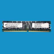 Sun 13H8640  501-7792 2GB DDR2-667 CL5 ECC Reg Memory Module