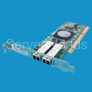 Qlogic QLA2462 4GB Dual Port PCI-X HBA