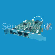 Avaya 700451198 SAMP PCIe Card w/Cable for PE1950/2950