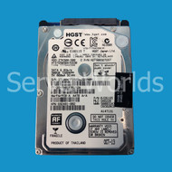 "HP 686217-001 500GB ECO Friendly 2.5"" 7200RPM SATA HDD 692481-002"