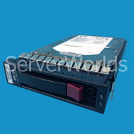 HP 456896-001 400GB 10K Hot Swap SAS Hard Drive 455543-001