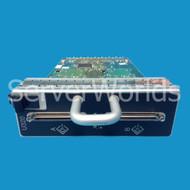 HP 343826-001 2-Port MSA500 G2 U320 Dual Port SCSI Module 345029-001