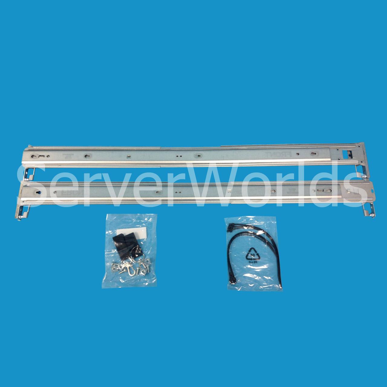 NEW HP 692480-001 2U DL380 G8 Gen 8 Rail Kit 737413-001