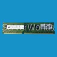 HP 497158-W01 4GB PC3-10600U DDR3-1333, NL797AA