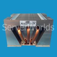 HP 490448-001 DL180 G6 Heatsink 507247-001