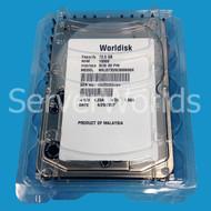 HP MXJ3735SC800600X 73GB 10K U3 80 PIN SCSI HDD