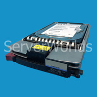 HP 411261-001 300 GB 15K U320 SCSI 404670-014, 411089-B22