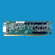 HP 662524-001 DL380p Gen8 3-Slot PCIe Riser Card 622219-001