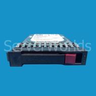 HP 606020-001 1TB 6G SAS 7200 2.5 MDL HDD 605835-B21 BLANK TRAY