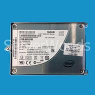 HP 641177-001 160GB SPS SATA SSD Hard Drive 2.5