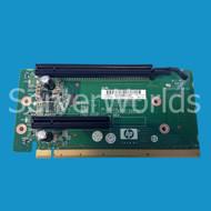 HP 536655-001 DL1000 DL170 G6  PCI-E Riser Board 512749-001