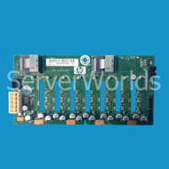 HP 536652-001 DL1000 Backplane Board
