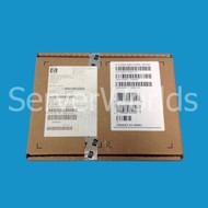 HP 656090-001N Infiniband 2-Port 10/40GB HBA Retail 661686-001N