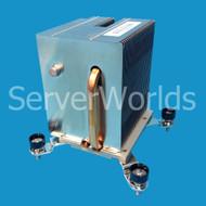 HP 628553-001 Pro 6200 Heat Sink 654326-001