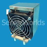 HP 398293-003 XW6400 Heat Sink with Fan 398293-002, 398293-001