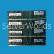 HP AB566A 16GB PC2-4200 Memory Kit (4x4GB) AB566B