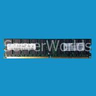 HP AB566BX 4GB PC2-5300 Memory DIMM AB566AX