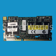 HP 595720-001 Smart Array BBWC 128MB Cache Module