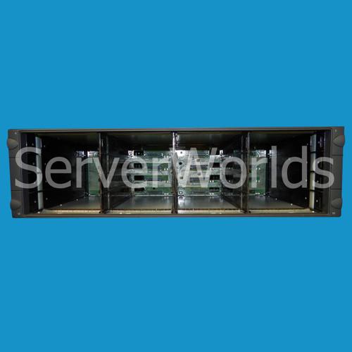 Refurbished 3PAR RS-1602-F4-3PAR 16-Bay Storage Array Chassis 78932-02, 78933-02