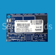 HP E4B30AA 16GB SSD Flash SATA 2 90D MLC 686849-001 603875-001