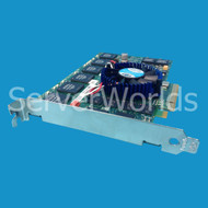 Barco MICB-1340 Medical Image Compression PCIe Board K5801480