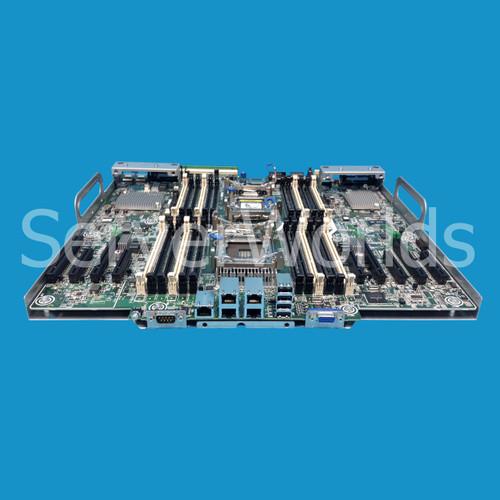 HP 667253-001 | ML350p Gen8 System Board | HP 635678-002 - Serverworlds