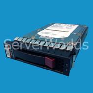 HP 537582-001 300GB 10K FC Disk 6412 AP766B, AP766-64201, 495276-001