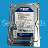 "HP 636927-001 250GB 3.5"" 6G SATA Hard Drive 634603-002, WD2500AAKX"