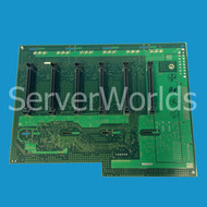 Dell F4711 Poweredge 1500SC SCSI Backplane 8E681