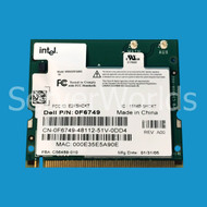 Dell F6749 Intel Pro Wireless 2915 802.11 a/b/g Mini PCI Card