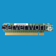 HP 686676-001 DL320 Gen8 PCIe X 16 Board 671323-001